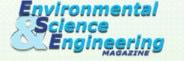 Environmental Science & Engineering Magazine Logo