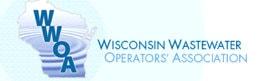 Wisconsin Wastewater Operator's Association Logo